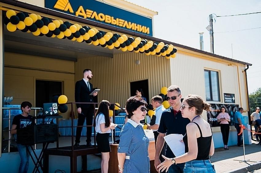 ГК «Деловые Линии» стала одним из самых привлекательных работодателей страны