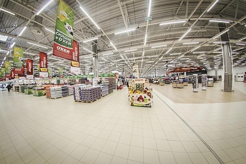 «КОРУС Консалтинг» модернизировал инфраструктуру крупнейшего РЦ сети «О'КЕЙ»