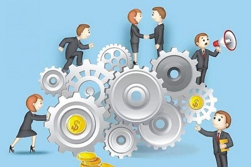 Регулярный вебинар: Новейшие тенденции в оптимизации процессов. Lean как современная составляющая HR процессов