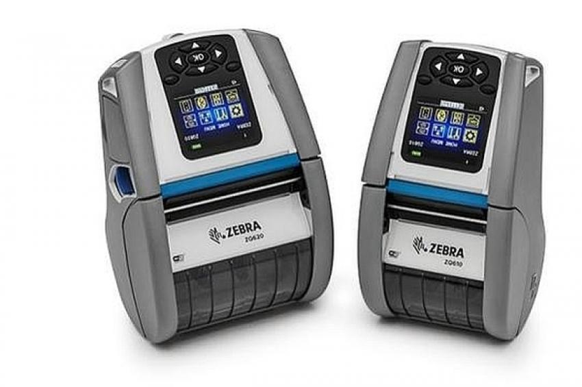 Zebra Technologies улучшает медицинское обслуживание с помощью новых решений в области печати