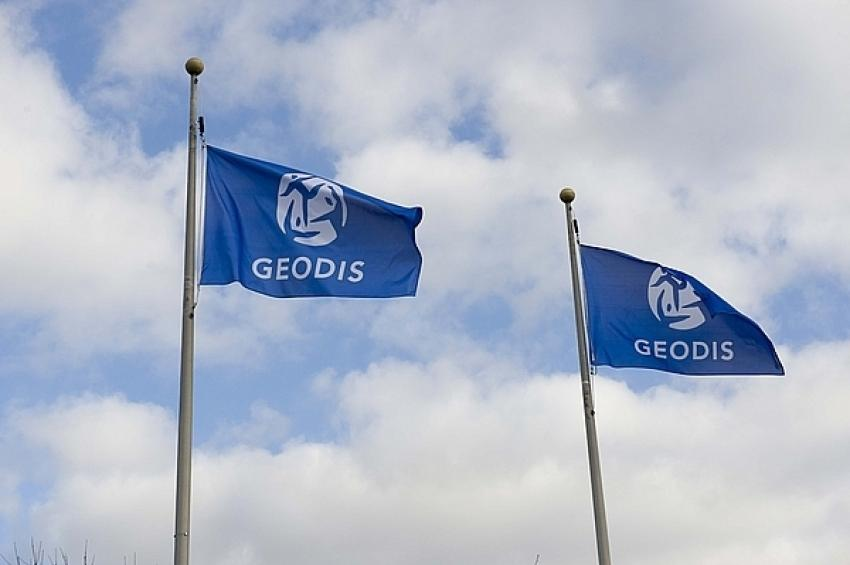 Geodis lends its expertise to cdiscount, french e-commerce leader