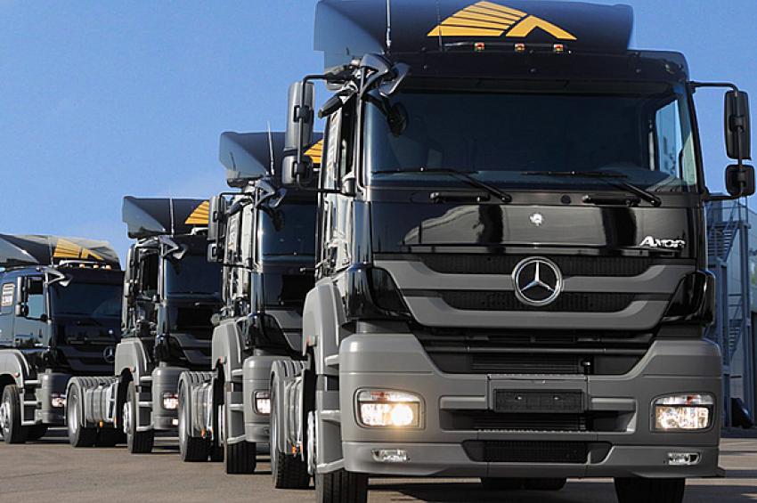 «Деловые Линии» наращивают сотрудничество с компаниями Урала