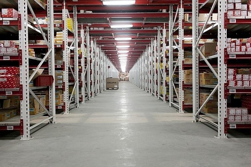 Голосование среди участников Ассоциации производителей стеллажей и складского оборудования