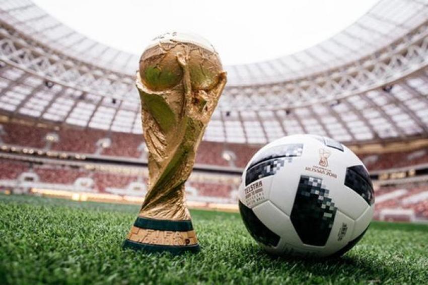 Рекорды и тренды ЧМ-2018 по футболу: визуализируем то, что скрыто