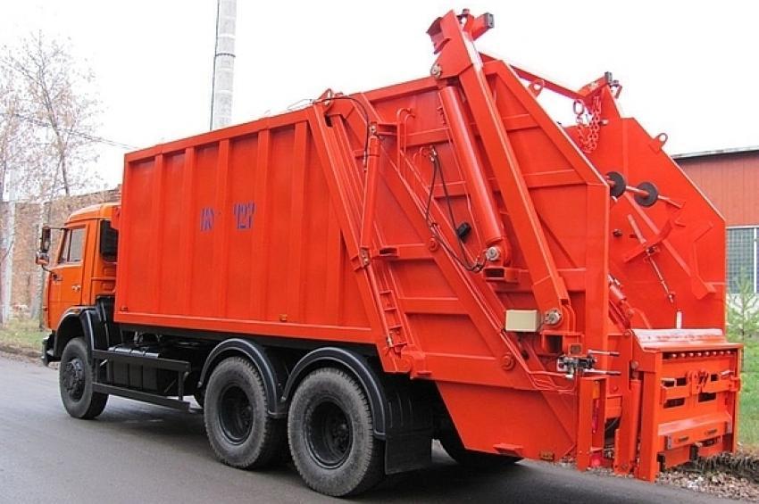 Компания «Альфатер Крым» повысила безопасность и качество работ по вывозу ТБО с помощью системы ГЛОНАСС/GPS мониторинга