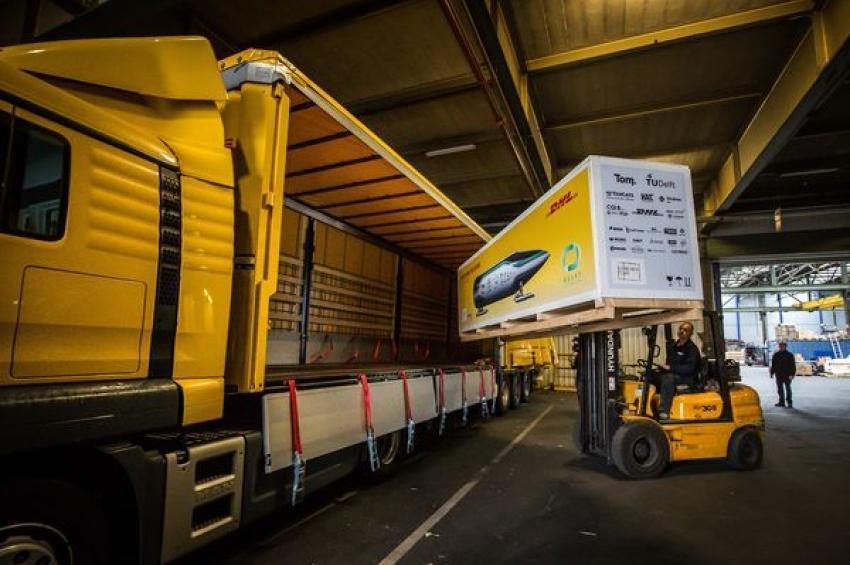 Показатели «Барометра глобальной торговли» DHL продолжают расти