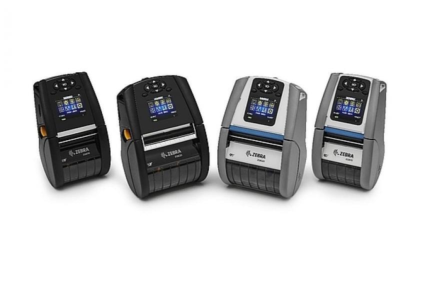 Zebra Technologies внедряет мобильные принтеры ZQ600 для оптимизации операций в цепочке поставок