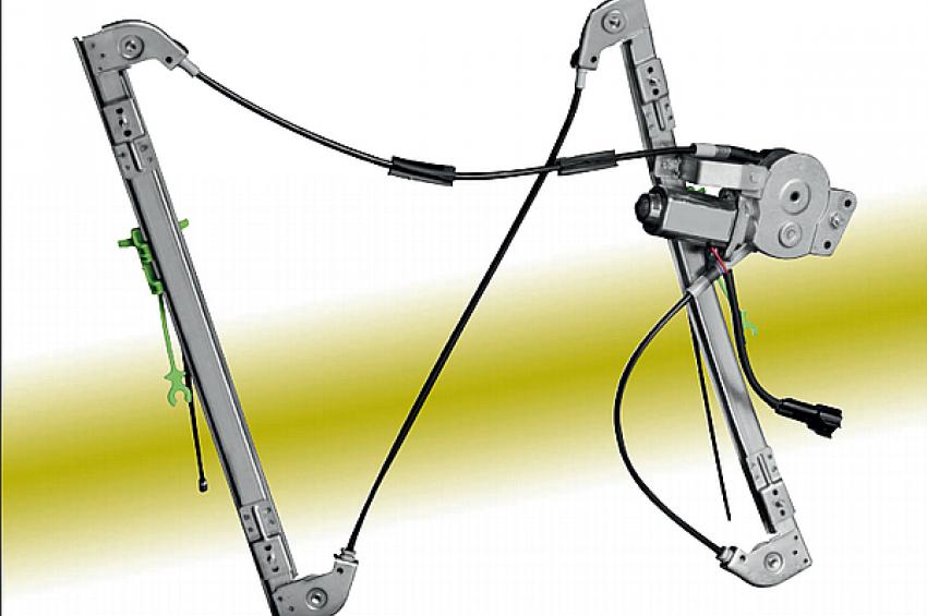Электрические стеклоподъемники от Magneti Marelli: надежность и безопасность, которым можно доверять