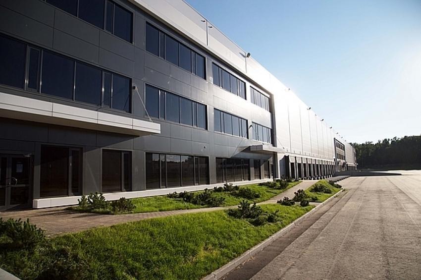 PNK Group получила разрешение на строительство в «PNK Парке Новая Рига»