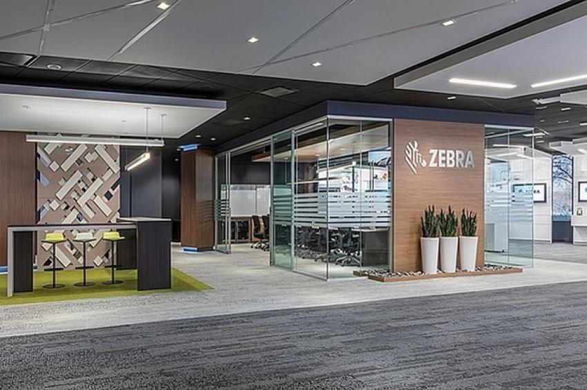 Zebra Technologies выводит преимущества  потребительского качества на передовые позиции