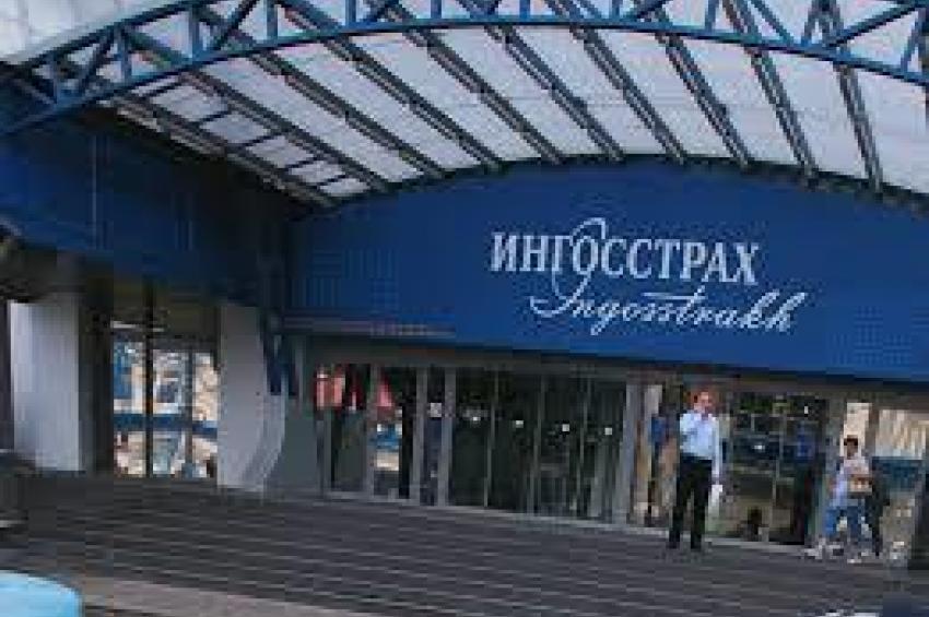 «Ингосстрах» выплатил более 45 млн рублей в связи с пожаром на судне «Одиссей-1»