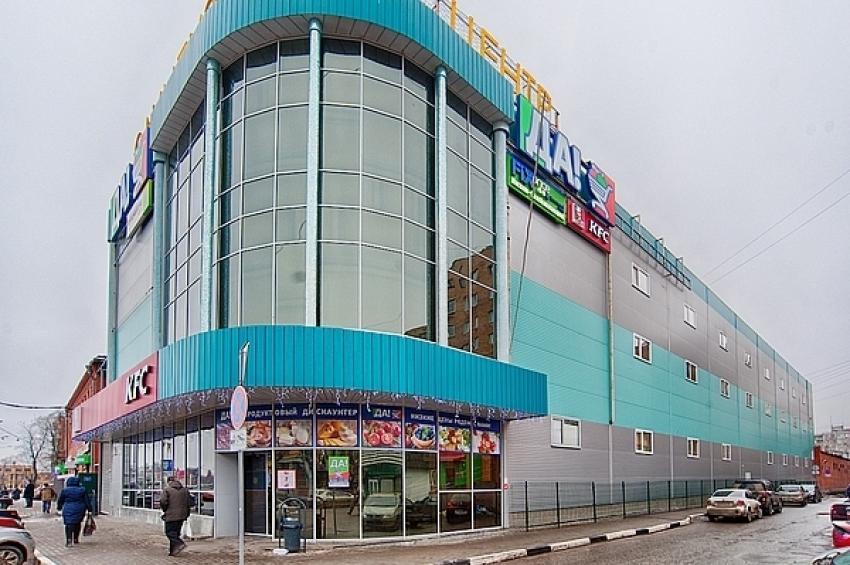 В ТЦ «Олимпия» сразу три новых арендатора