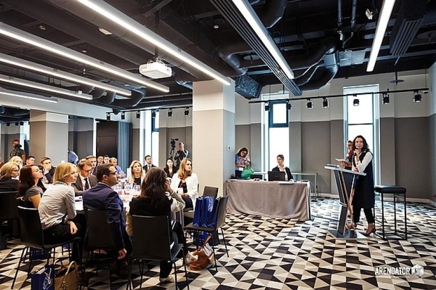 Тренды, планы и главные проблемы отрасли в откровенной дискуссии девелоперов, ритейлеров, инвесторов и банкиров на Urban Space