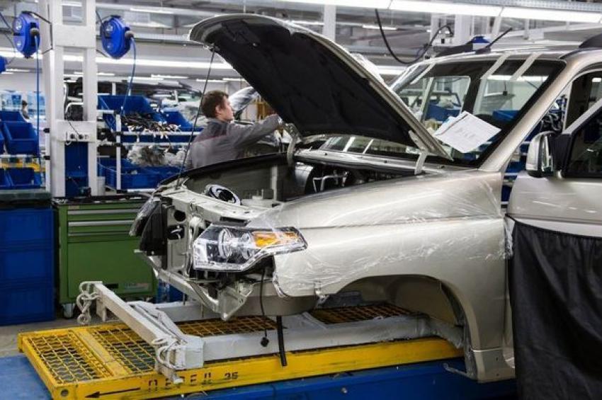 УАЗ усилил контроль качества продукции с помощью системы SOK 2.0