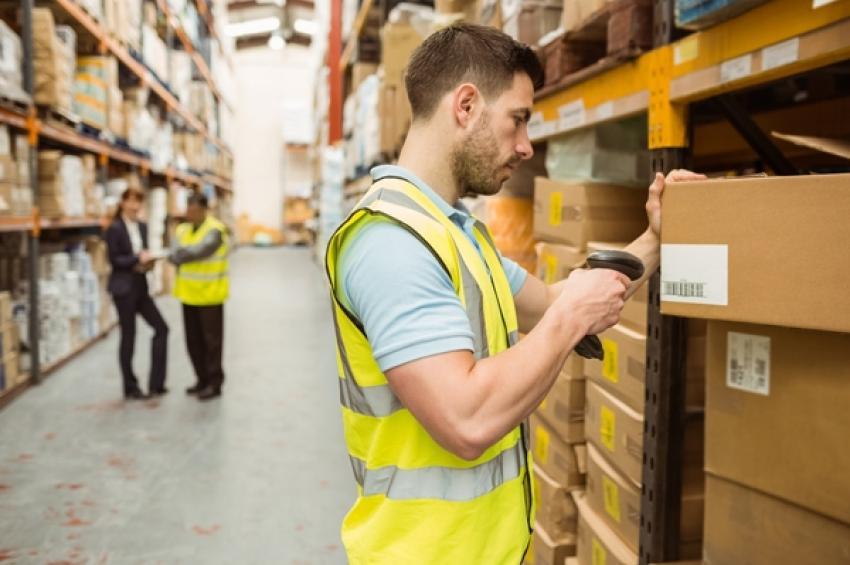 Кейс: как EFSOL автоматизацию склада внедрял