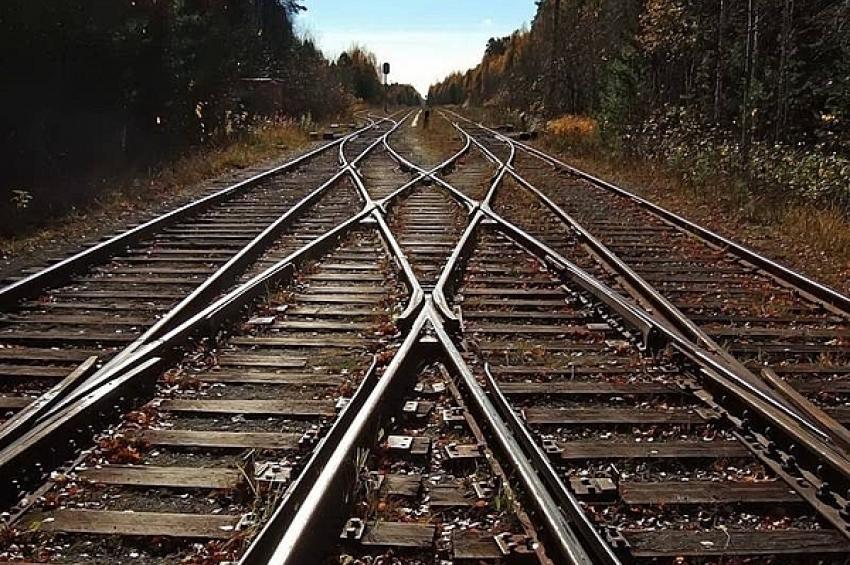 Движение на участке Транссиба в Забайкальском крае остановлено после схода вагонов