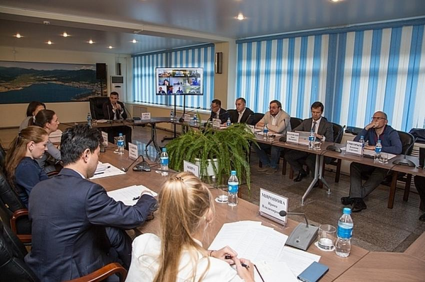В АО «Восточный Порт» состоялось межведомственное совещание по внедрению наилучших доступных технологий при перевалке угля