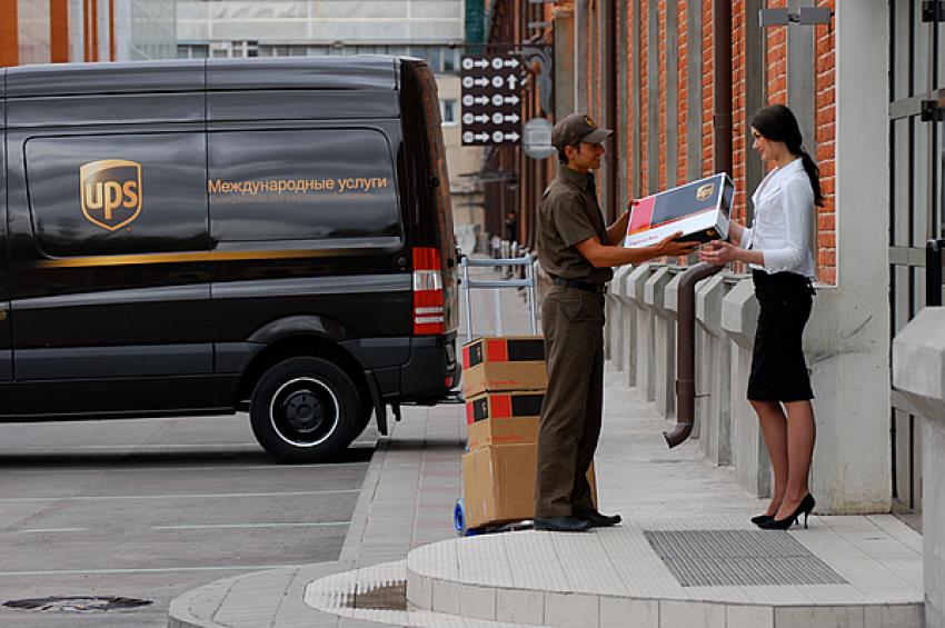 UPS анонсировала крупнейшее за все время расширение сервиса UPS My Choice®