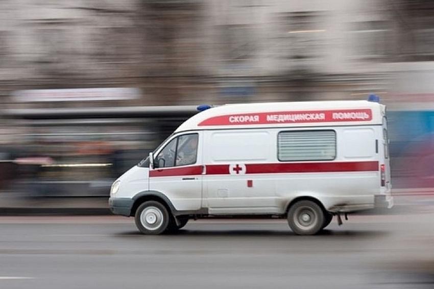 Автомобили скорой помощи Терской больницы под защитой «АльфаСтрахование»