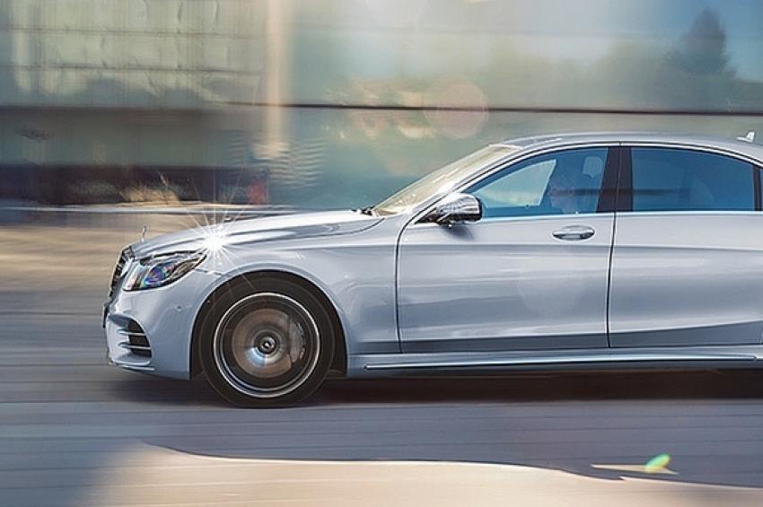Mercedes-Benz – самый дорогой для страховщиков автомобиль