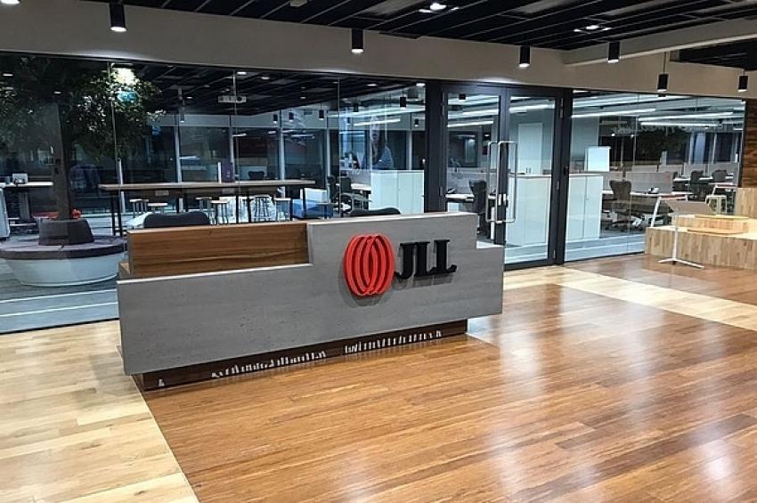JLL запускает новую технологическую платформу для управления проектами в сфере коммерческой недвижимости