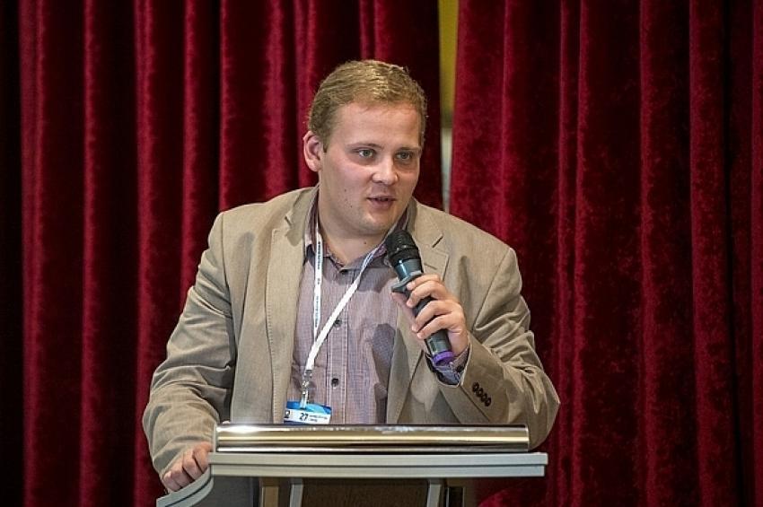 ИТ в промышленности: NAUMEN рассказал о переходе ИТ и бизнеса к цифровому сотрудничеству