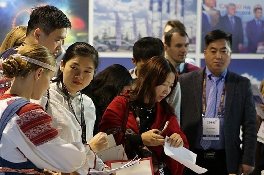 СЭФ-2018 выведет малый и средний бизнес на международные рынки