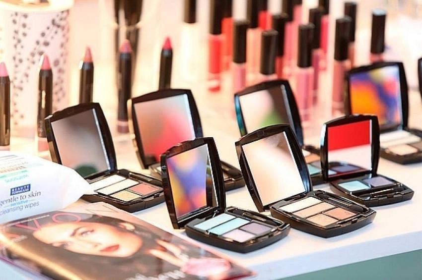 Методы испытания косметической продукции