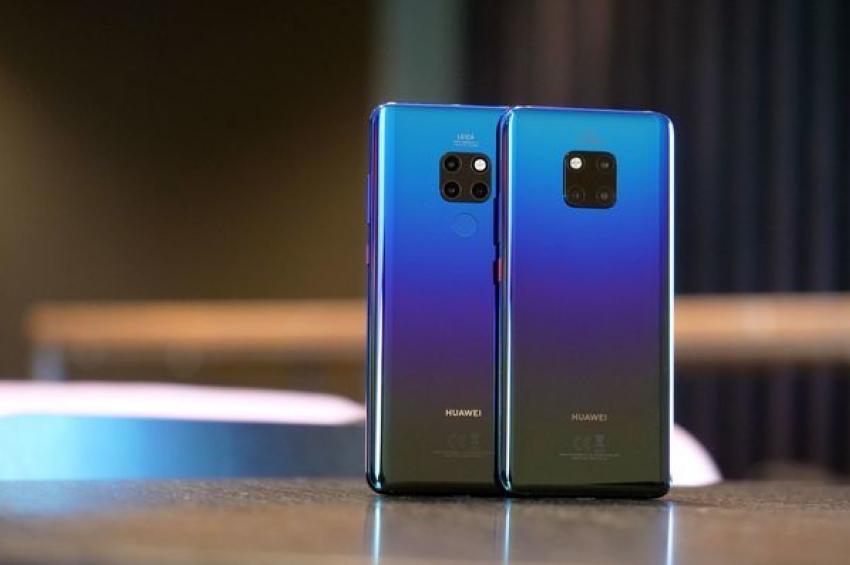 «М.Видео» и «Эльдорадо» открыли предзаказ на новый флагман Huawei Mate 20