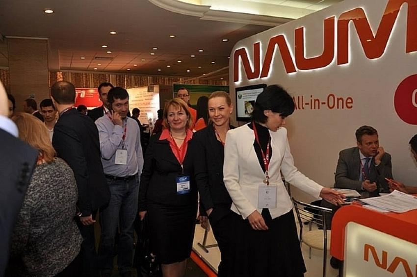 IX Всероссийская конференция itSMF: NAUMEN рассказал об интеллектуализации сервис-менеджмента