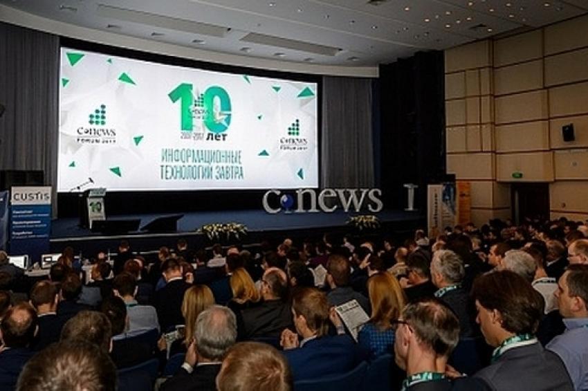 Игорь Кириченко рассказал о реализованных NAUMEN кейсах применения больших данных для обучения искусственного интеллекта