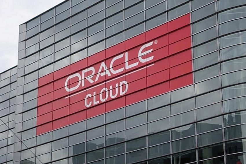 ЮНИСКАН/ГС1 РУС осваивает Oracle Cloud