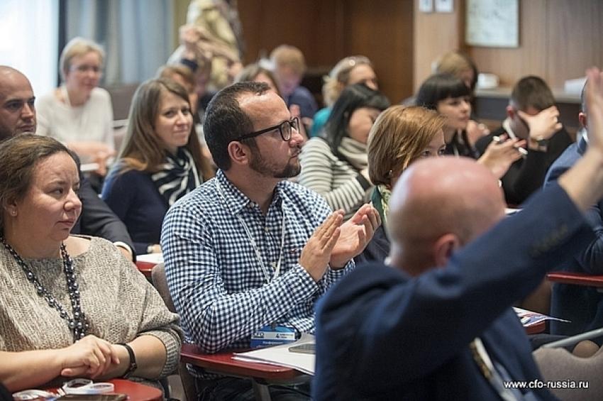 Конференция «Обеспечение безопасности и борьба с потерями в ритейле»