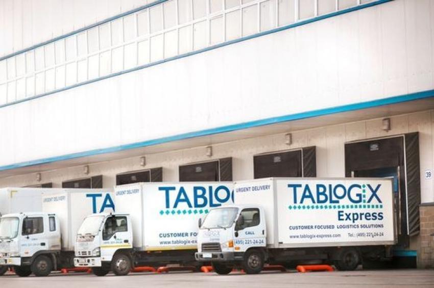 SUZUKI и Tablogix начали сотрудничество