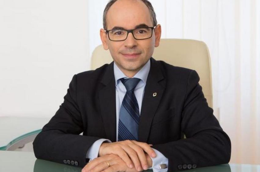 Alliance Rostec Auto BV утвердил кандидатуру нового президента ПАО «АВТОВАЗ»