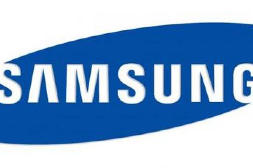В2В подразделение Samsung провело модный показ высоких технологий
